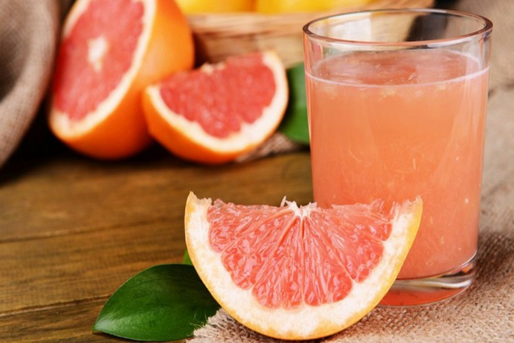 benefit of grapefruit juice