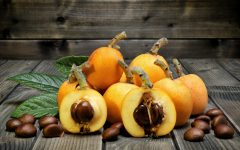 15 Proven Health Benefits of Loquat
