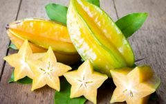 15 Proven Health Benefits of Star Fruit