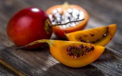15 Proven Health Benefits of Tamarillo