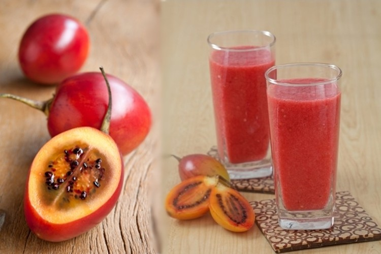 benefit of tamarillo juice