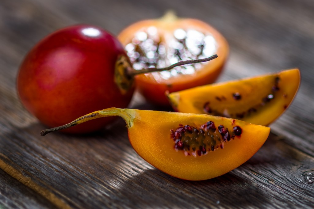 benefit of tamarillo