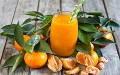 17 Health Benefits of Tangerine Juice