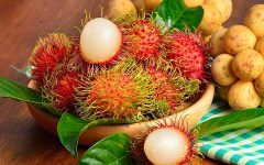 15 Proven Health Benefits of Rambutan