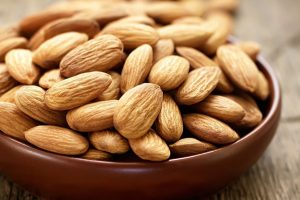 benefits almond
