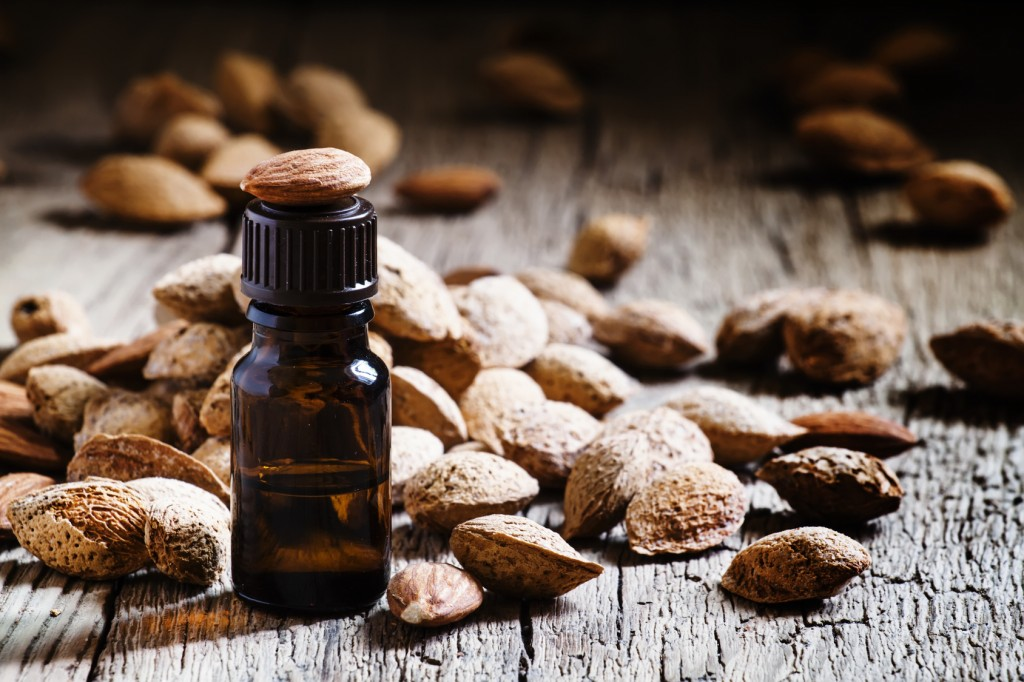 benefit of almond oil