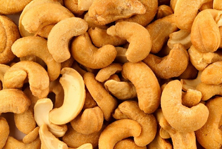 benefits cashew nut