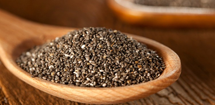 benefits chia