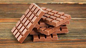 benefits chocolate