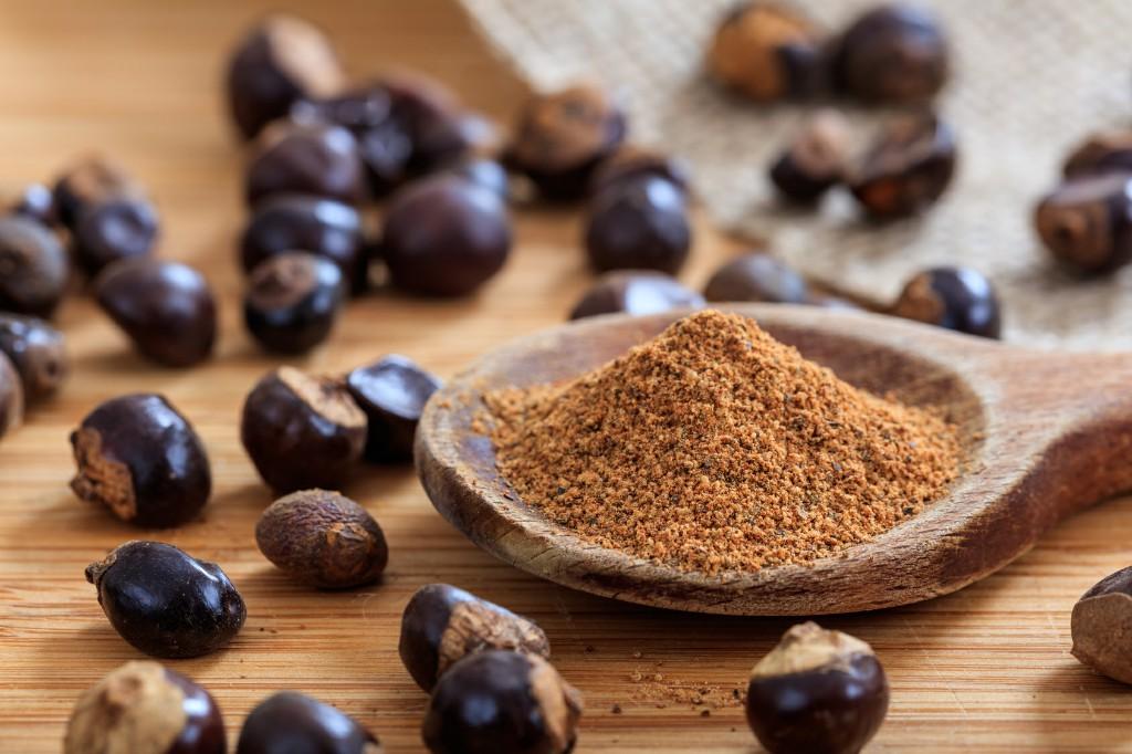 benefits guarana