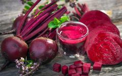 10 Health Benefits of Beet Juice
