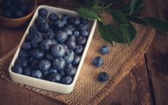 12 Proven Health Benefits of Blueberries