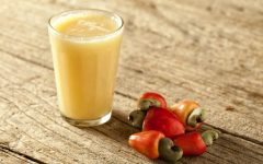 12 Health Benefits of Cashew Juice