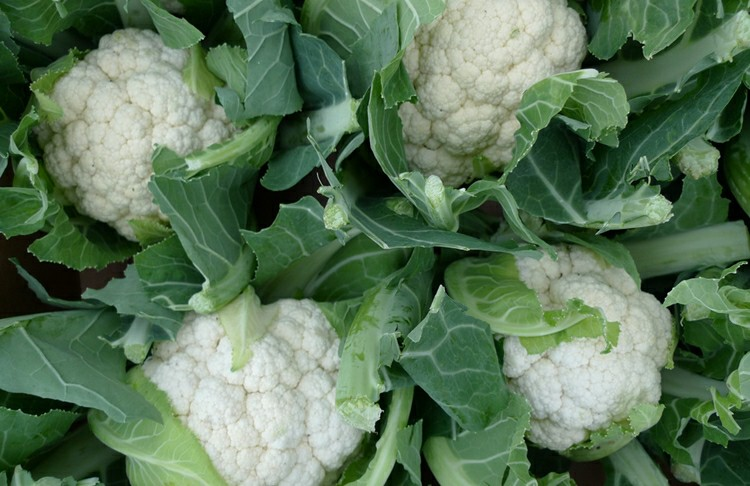 15 Proven Health Benefits of Cauliflower