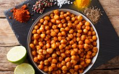 16 Proven Health Benefits of Chickpeas