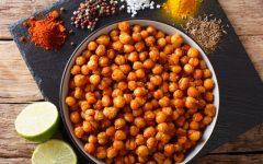 16 Proven Health Benefits of Chickpeas