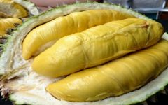 20 Proven Health Benefits of Durian