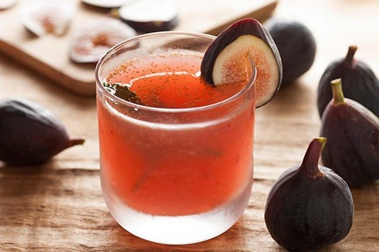 benefit of fig juice