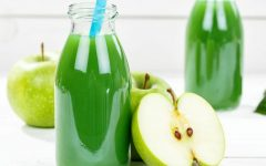 12 Health Benefits of Green Apple Juice