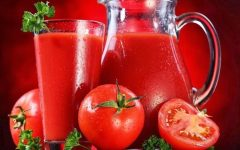 10 Health Benefits of Tomato Juice