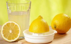 11 Health Benefits of Lemon Juice