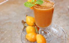 10 Health Benefits of Loquat Juice