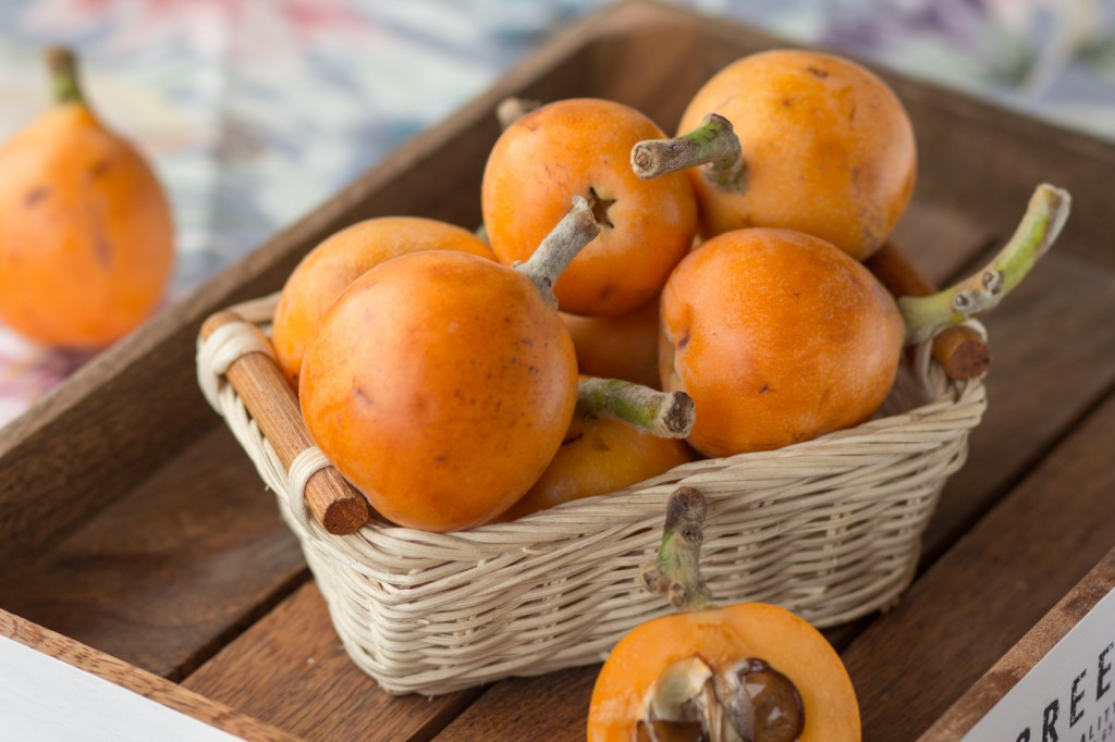 benefits of loquat