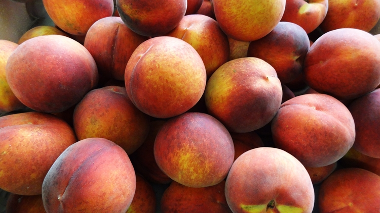 benefit of nectarine