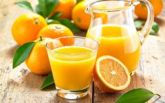 42 Health Benefits of Orange Juice