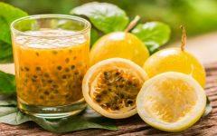10 Health Benefits of Passion Fruit Juice
