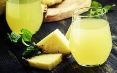 20 Health Benefits of Pineapple Juice