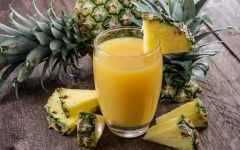 15 Health Benefits of Pineapple Juice
