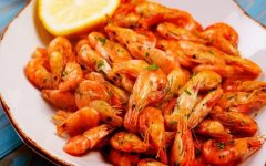 15 Proven Health Benefits of Shrimp