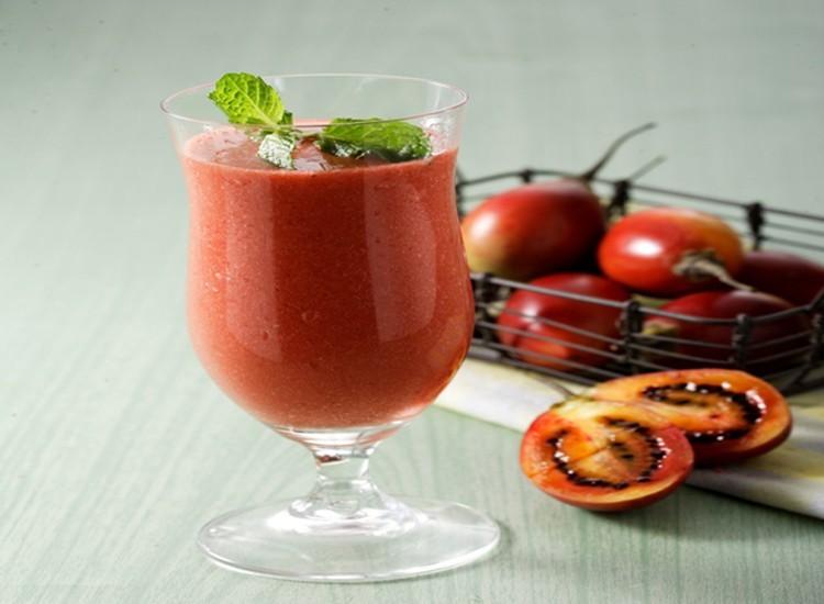 benefits of tamarillo juice