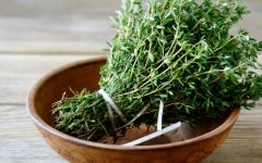 23 Proven Health Benefits of thyme