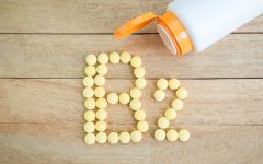 Vitamin B2 – What is it? Sources, What are the Benefits?