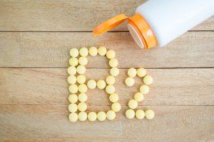 benefits of vitamin b2