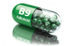 Vitamin B9 – What is it? What are The Benefits?