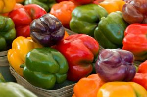 benefits pepper