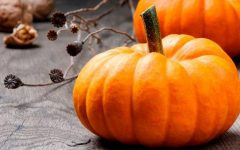 10 Benefits of Pumpkin Health