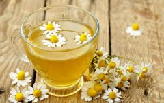 20 Proven Health Benefits of Chamomile Tea
