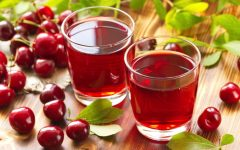 15 Health Benefits of Cherry Juice