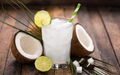 10 Proven Health Benefits of Coconut Water