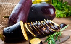 15 Proven Health Benefits of Eggplant