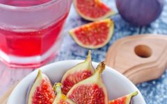 30 Health Benefits of Fig Juice