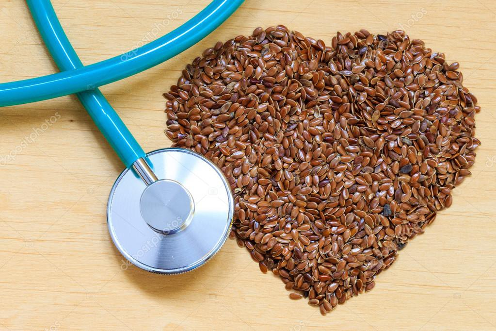 flaxseed benefit to health