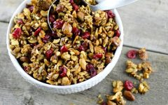 13 Proven Health Benefits of Granola