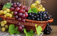 30 Proven Health Benefits of Grapes