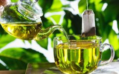 15 Proven Health Benefits of Green Tea