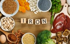 12 Proven Health Benefits of Iron